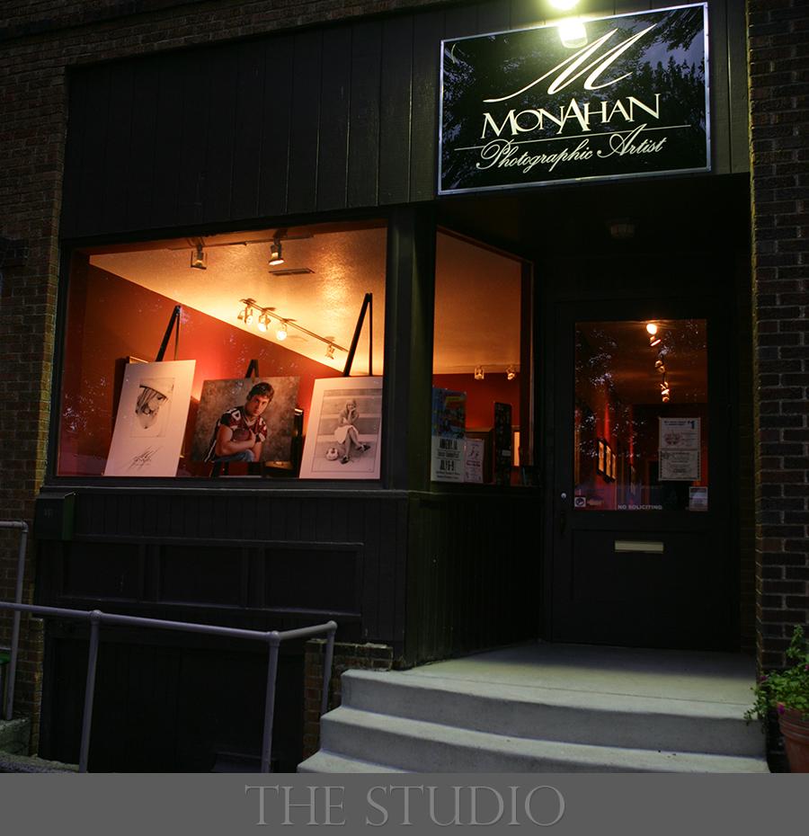 Monahan Studio - Ankeny, Iowa